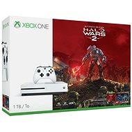 Xbox One S 1TB Halo Wars 2 Bundle
