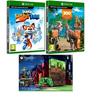 Xbox One S 1TB Childrens Pack