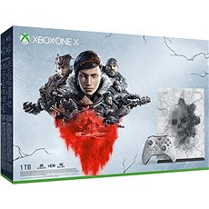 Xbox One X – Gears 5 Ultimate Edition