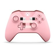 Xbox One Wireless Controller Minecraft Pig