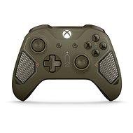 Xbox One Wireless Controller Combat Tech