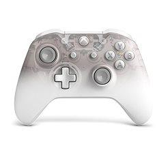 Xbox One Wireless Controller Phantom White