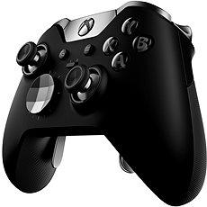Xbox One Wireless Controller Elite Black