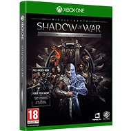 Middle-earth: Shadow of War Silver Edition – Xbox One