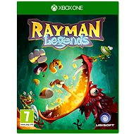 Rayman Legends – Xbox One