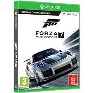 Forza Motorsport 7 - Xbox One
