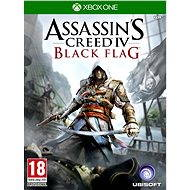 Assassins Creed IV: Black Flag CZ - Xbox One