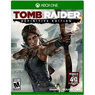Tomb Raider: Definitive Edition – Xbox One