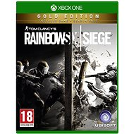 Tom Clancys Rainbow Six: Siege Gold Edition - Xbox One