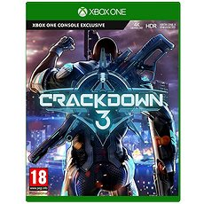 Xbox One - Crackdown 3