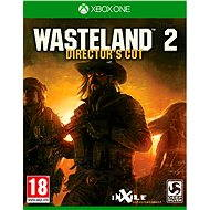Wasteland 2: Director's Cut - Xbox One