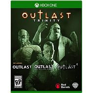 Outlast Trinity – Xbox One