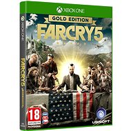 Far Cry 5 Gold Edition – Xbox One