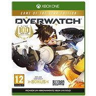 Overwatch: GOTY Edition - Xbox One