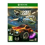 Rocket League: Ultimate Edition – Xbox One