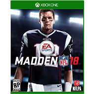 Madden 18 - Xbox One