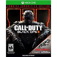 Call of Duty: Black Ops III Zombies Chronicles - Xbox One