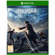 Final Fantasy XV – Xbox One