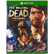 Telltale - Walking Dead Season 3 - Xbox One