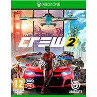 The Crew 2 – Xbox One