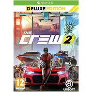 The Crew 2: Deluxe edition – Xbox One
