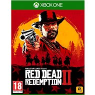Red Dead Redemption 2 – Xbox One