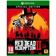 Red Dead Redemption 2 – Special Edition – Xbox One