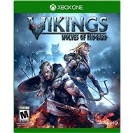 Vikings – Wolves of Midgard – Xbox One