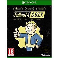 Fallout 4 GOTY - Xbox One