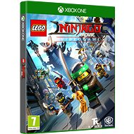 LEGO Ninjago Movie Videogame – Xbox One