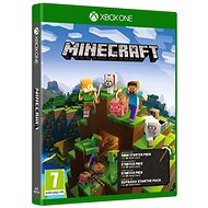 Minecraft Starter Collection – Xbox One