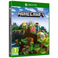 Minecraft Base Limited Edition – Xbox One