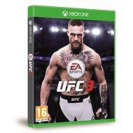 UFC 3 –  Xbox One