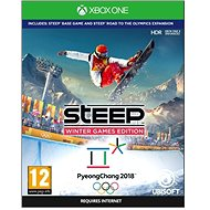 Steep Winter Games Edition – Xbox One