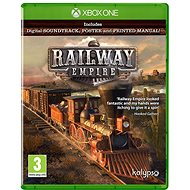 Railway Empire – Xbox One