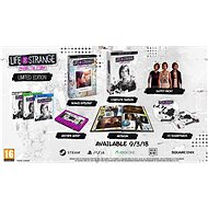 Life is Strange Before the Storm - Limited edition - Xbox One