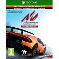 Assetto Corsa: Ultimate Edition – Xbox One