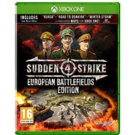 Sudden Strike 4: European Battlefields Edition – Xbox One