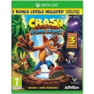 Crash Bandicoot N Sane Trilogy – Xbox One