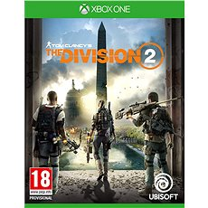 Tom Clancys The Division 2 – Xbox One