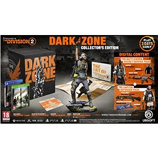 Tom Clancys The Division 2 Dark Zone Edition – Xbox One