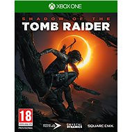 Shadow of the Tomb Raider – Xbox One