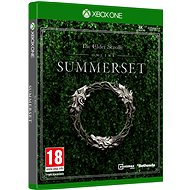 The Elder Scrolls Online: Summerset – Xbox One