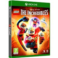 Lego The Incredibles – Xbox One