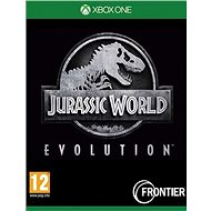 Jurassic World: Evolution – Xbox One