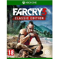 Far Cry 3 Classic Edition – Xbox One