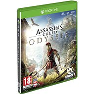 Assassins Creed Odyssey – Xbox One