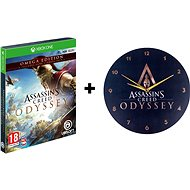 Assassins Creed Odyssey – Omega edition