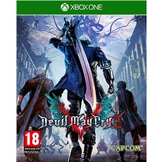 Devil May Cry 5 – Xbox One