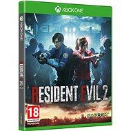 Resident Evil 2 – Xbox One